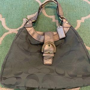 Coach Olive purse